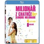Milionář z chatrče - Slumdog Millionaire BD