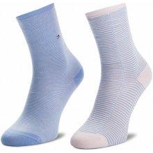 4721b6f948a Dámské ponožky Tommy Hilfiger - Heureka.cz