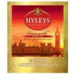 Hyleys Černý čaj English Aristocratic Tea sáček 2 g
