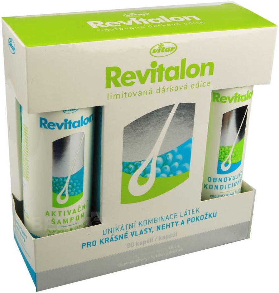 Výsledek obrázku pro Revitalon sada