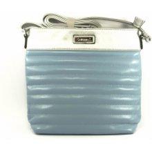 Gallantry 7265 kabelka modrá na rameno