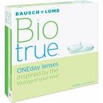 Bausch & Lomb Biotrue Oneday 90 čoček