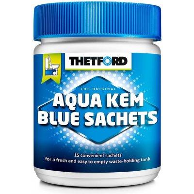 Thetford Aqua Kem Blue Sachets v dóze