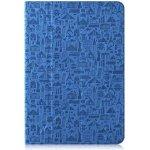 "Canyon""Life Is"" CNS-C24UT7 Samsung Galaxy Tab 8.4-T320 modrá"