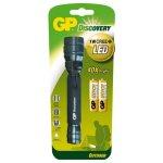 GP Batteries LED svítilna GP LOE102 + 2 x AA baterie GP Ultra