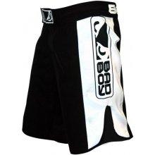 """Bad Boy Strike shorts black White """""""
