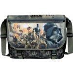 Undercover taška přes rameno Star Wars 7645