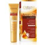 Eveline Argan Oil Protivráskový omlazující oční krém 15 ml
