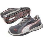 Bezpečnostní obuv S1P PUMA Safety DAKAR LOW HRO SRC 642680 d9625a5203