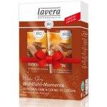 Lavera Wellnes Bio Para ořechy a Bio Javorový sirup 150 ml + 150 ml dárková sada