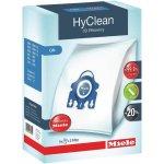 Recenze Originální MIELE HyClean GN - 3D Efficiency 4ks