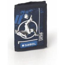 Gabol Textilní peněženka TEAM 222708