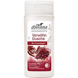 Alviana šampon pro lesklé vlasy 200 ml