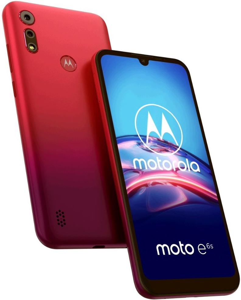 Motorola Moto E6s Plus 4GB/64GB na Heureka.cz