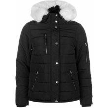 Golddigga Bubble jacket W black