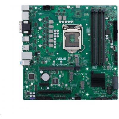 Asus PRO Q470M-C/CSM 90MB1380-M0EAYC