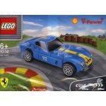 Lego Shell Ferrari 40192 Ferrari GTO 250