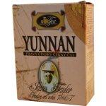Vitto Tea Yunnan černý čaj čínský sypaný 80 g