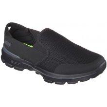 Skechers Go Walk3 C Snr83, black/black