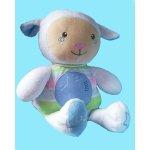 Chicco ovečka s noční lampičkou modrá
