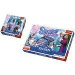 Trefl Ledové království: Sněhové dobrodružství 4v1