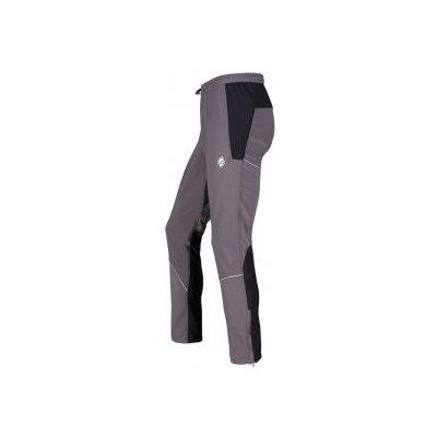 HIGH POINT GALE 3.0 PANTS iron gate/black L; Šedá kalhoty