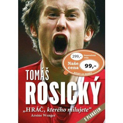 Tomáš Rosický Malý Mozart - Petr Čermák