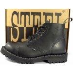 Steel boty 3 dírkové černé - Vyhledávání na Heureka.cz 6ab416bb48