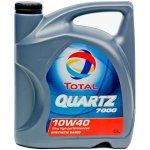 Total Quartz 7000 10W-40, 5 l