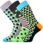 Lonka ponožky WOODOO mix J - balení 3 páry