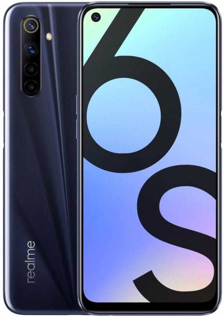 Realme 6S 4GB/64GB na Heureka.cz