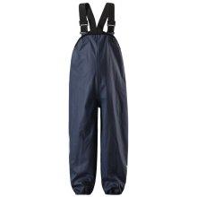 255895a9bbbd Reima Lammikko dětské kalhoty do deště navy