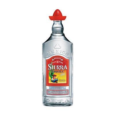 Sierra Silver 1 l (holá láhev)