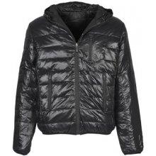 Umbro prošívaná bunda Diamond DOUDOUNE NOIR SCHISTE černá 95fc158857997