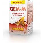 Salutem Pharma Cem-m pro dospělé Energie 90 tablet