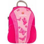 LittleLife batoh Runabout Toddler 3l růžový