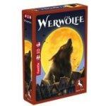 Pegasus Spiele Werwolves: New edition