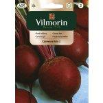 Vilmorin Červená řepa – Červená koule 2 10 g