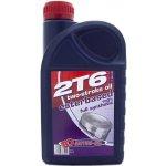 BO Motor Oil 2T6 Ester Based 1 l