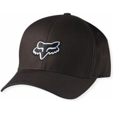 Fox Racing Legacy Flexfit Hat kšiltovka Dark Brown db44243d7d