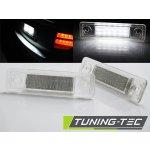 Tuning Tec LED osvětlení SPZ pro vozy Opel