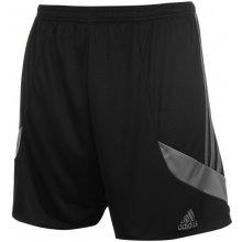 Adidas Nova 14 short Mens, black/Onix