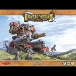 GreenBrier Games Heavy Steam: Základní hra
