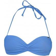 O'Neill MM Padded Bikini Top Ladies Palace modrá