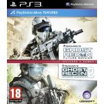 Tom Clancys Ghost Recon: Advanced Warfighter 2 + Tom Clancys Ghost Recon Future Soldier