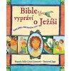 Bible vypráví o Ježíši Lloyd-Jonesová Sally