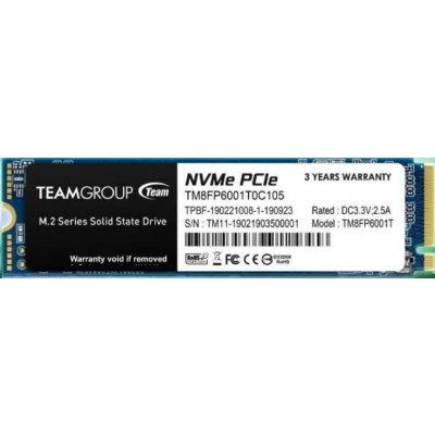 Team 512GB, TM8FP6512G0C101