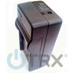 TRX EN-EL14 nabíječka - neoriginální