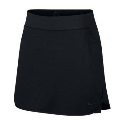 Nike Dri-Fit dámská golfová sukně bílá