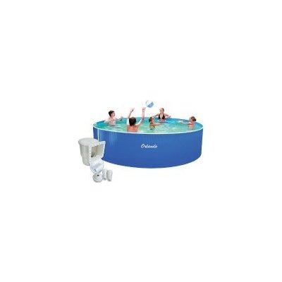 Marimex Bazén Orlando 3,66 x 0,91m + skimmer Olympic (bez hadic a schůdků)